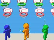 Basket IO