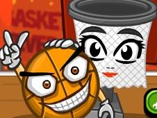 Basket and Ball 2