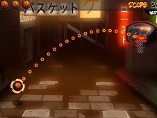 2D Crazy Basketball