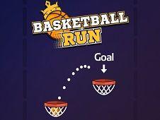 Basketball Run