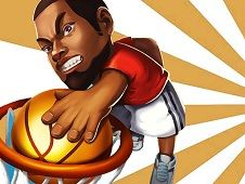 Basketball.io 2