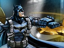 Batman Missions Gotham Mayhem
