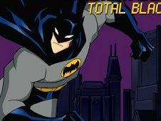 Batman Gotham Dark Knight