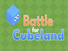 Battle for Cubeland