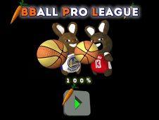 BBal Pro League