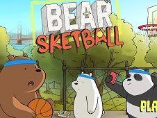 Bear-Sketball