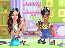 Beauty Bloggers Make Up
