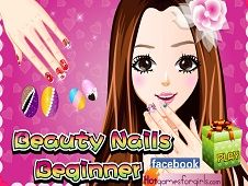 Beauty Nails Beginner