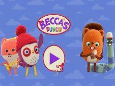 Beccas Bunch Music Maker