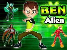 Ben 10 Alien Adventure