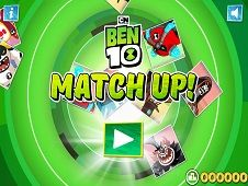 Ben 10 Match Up