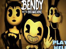 Bendy's Mahjong