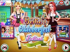 Besties Oktoberfest Festival