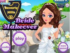 Beverly Hills Bride Makeover