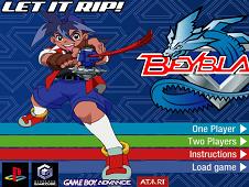 Beyblade Multiplayer