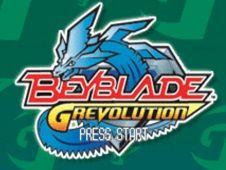 Beyblade Revolution