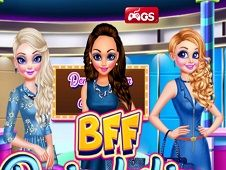 BFF Denim Fashion Contest