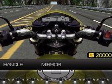 Bike Simulator 3D Super Moto