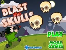 Blast the Skull