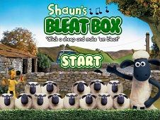 Bleat Box