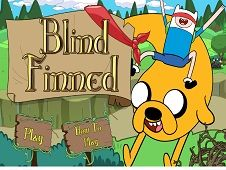 Blind Finned