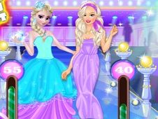 Blondies Fashion Contest