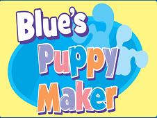 Blues Puppy Maker