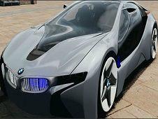 BMW i8 Puzzle