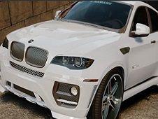BMW X6 Puzzle