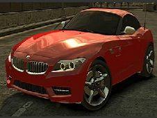 BMW Z4 Puzzle