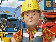 Bob the Builder Hidden Stars