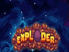Bomberman - Exploder