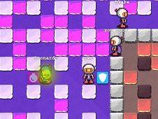 Bomberman IO