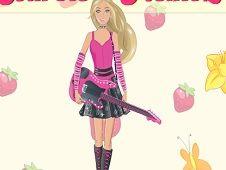 Barbie Memo Z