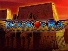 Book of Ra HTML5