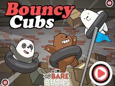 Bouncy Cubs