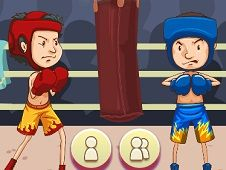 Boxing Punching Fun