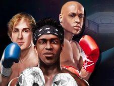 Punch Boxing CHampionship