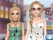 Braces Dresses