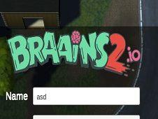 Braains 2 Io