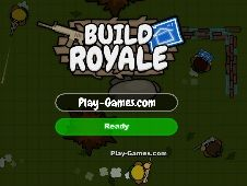 Build Royale IO