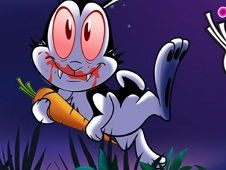 Bunnicula Splash Art