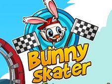 Bunny Skater