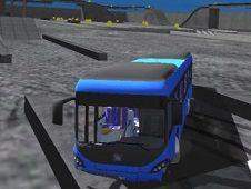 Bus Crash Stunt Simulator 2