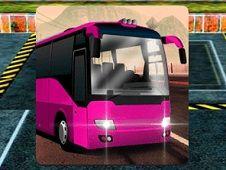 EG Bus Parking