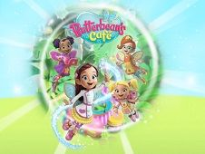 Butterbeans Cafe Nick Jr World