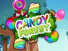 Candy Forest