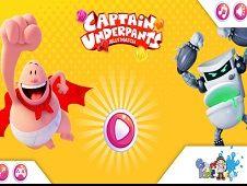 Captain Underpants Jelly Match 2
