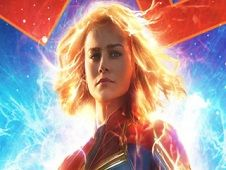 Captain Marvel Hidden Stars