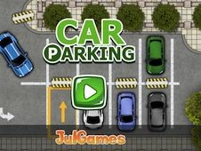 Parking Games Online Free